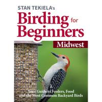Birding for Beginners Midwest-AP51155