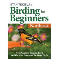 Birding for Beginners Northeast-AP51186