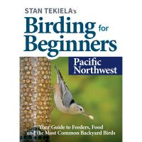 Birding for Beginners Pacific Northwest-AP51216