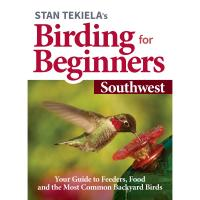 Birding for Beginners Southwest-AP51308