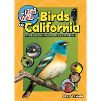 The Kids' Guide to Birds of California-AP51391