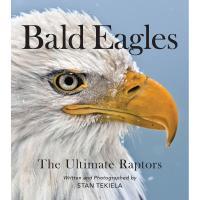 Bald Eagles The Ultimate Raptors-AP51452