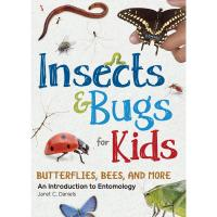 Insects & Bugs for Kids-AP51643
