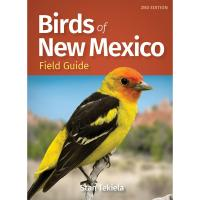 Birds of New Mexico Field Guide 2nd Edition-AP51964