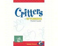 Critters Wyoming Pocket Guide-AP61386