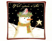 Wish Upon a Star Spiced Hot Pad-AC12326