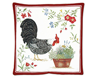 Rooster Spiced Hot Pad-AC12425