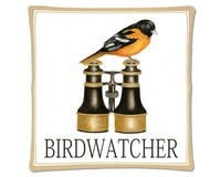 Birdwatcher Spiced Hot Pad-AC12499