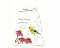 Goldfinch Lavender Drawer Sachet-AC13449