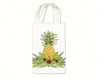 Holiday Pineapple Gourmet Gift Caddies-AC19332