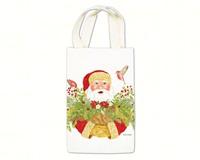 Santa Claus Gourmet Gift Caddies-AC19336