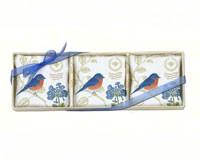 Bluebird NN Gift Boxed Lavender Sachets (3 pcs)-AC300447
