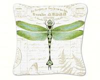 Dragonfly Boxed Lavender Sachets (3 pcs)-AC300475