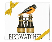 Birdwatcher Flour Sack Towel (Set of 2)-AC34499