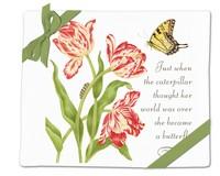 Became a Butterfly Flour Sack-AC34501
