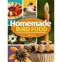 Homemade Bird Food 2nd Edition by Adele Porter-AP37173