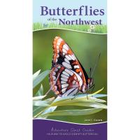 Butterflies of the Northwest by Janet C. Daniels-AP39375