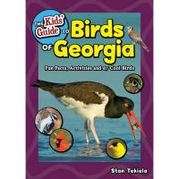The Kids' Guide to Birds of Georgia by Stan Tekiela-AP39634