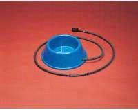 1 Qt. Heated Bowl Plastic-ALLIEDPR1B