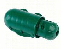 ClickShield Cord Lock Green-ALLIEDPR28CSG