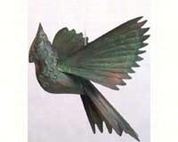 Cardinals Verdigris-ANCIENT60329