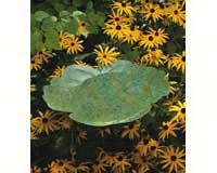 Greenleaf Bird Bath-ANCIENT950