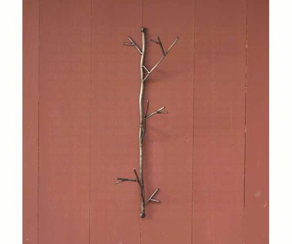 Twig Wire Hook Triple