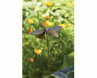 Garden Ornament Butterfly-ANCIENTAG1309