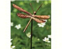 Dragonfly Garden Ornament-ANCIENTAG17004