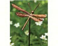 Dragonfly Garden Ornament-ANCIENTAG17004
