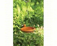 Bird Bath Spice Round Hanging-ANCIENTAG17027