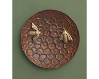 16 inch Bee Wall Disc-ANCIENTAG83297