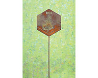 Dill Herb Stake must order 4's-ANCIENTAG86058
