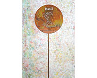 Basil Herb Stake-ANCIENTAG86059