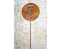 Basil Herb Stake-ANCIENTAG86059