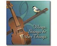 Wings, Strings, and Other Things-ANIMEL3