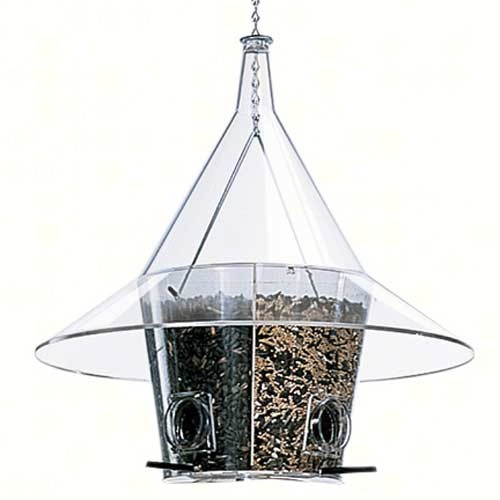 Mandarin feeder . withDividers New Arch Ports