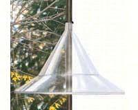 Pole Baffle-AR154P