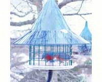 Sky Cafe Bluebird Feeder-AR400