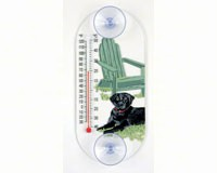 Black Lab Thermometer-ASPECTS300