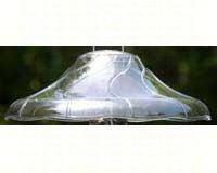 Fancy 14in. Swirl Dome-ASPECTS383