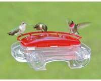 Jewel Box Window Hummingbird Feeder-ASPECTS407