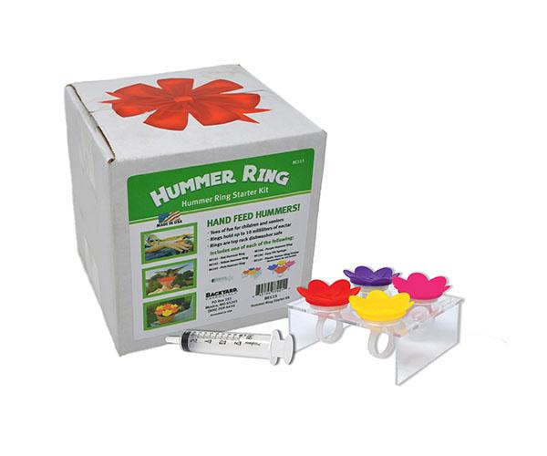 Hummer Ring Starter Kit