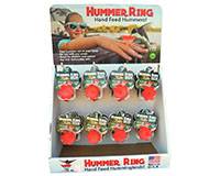 36 Pc. Hummer Ring Display-BE124