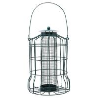 Petite Caged Seed Feeder-BE161