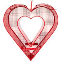 Red Heart Mesh FlyThru Feeder-BE171