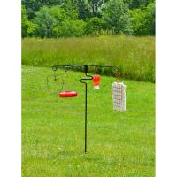 Hummingbird 4 Way Feeding Station-BE220