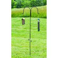 Patented Auger 2 Piece Shepherd Hook-BE221