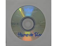 Hummerring DVD-HUMMERRINGDVD