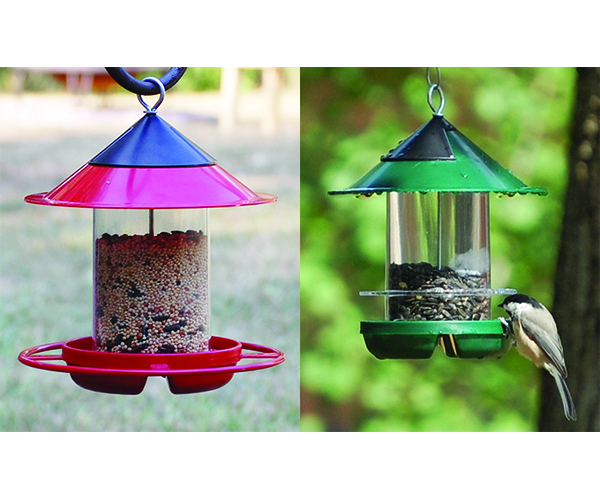 EZ Fill Bird feeder  Sunflower/Safflower BECKSEZB'